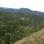 Vista do Vale das Cruzes