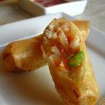 Vietnamese Crispy Spring Rolls