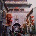 old city,Luoyang..winter'12Annh