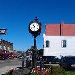 The wonderful, historic town of Horseheads, NY, is nearby, for shopping or sight-seeing.  Submit