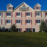 Country Inn & Suites, Big Flats, NY, your home away from home!  Submitted by guest Carol Scheff,