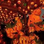 ランタンフェスティバル(中国春節)