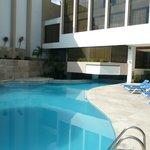 El Dorado Hotel pool