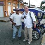 Iquitos Mototaxi