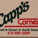 Capp's Corner