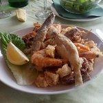 ภาพถ่ายของ Tamure' di Mariani Maura Restaurant