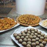 guateaux speciale tunisien