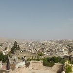 Medina from rooftop