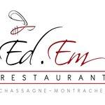 bienvenue au restaurant Ed.Em