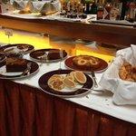 Pésimo desayuno!!