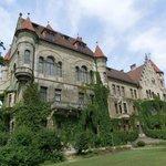 Graf von Faber-Castell'sches Schloss