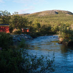 Ifjord Camping & Accommodation Foto