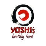 Yoshi's Healthy Food