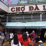 Dalat Markets