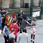 Jazz in Edinburgh