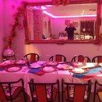 Photo de Restaurant at the Queens Hotel