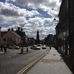 Shops in Berwick