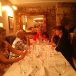 wearediningclub at Tarragon Restaurant