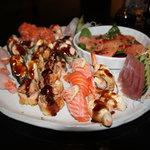 صورة فوتوغرافية لـ Mirai Japanese Food