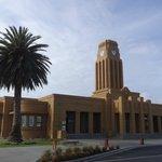 Westport Municipal Building
