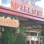 Sugar & Spice:  Restaurant & Bakery