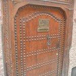 Puerta Riad