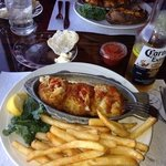 Foto de Wright's Seafood Restaurant