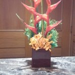 BEAUTIFUL AND EXOTIC FLORAL ARRANGEMENTS