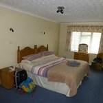 Apartment 6 - Bedroom