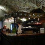Authentic Cellar Pub