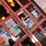 Rucksack Inn @ Temple Street Singapore