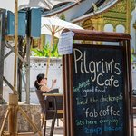 Photo de Pilgrim's Cafe
