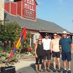Stone Mill Hotel & Suites Lanesboro, MN