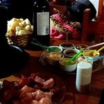 Fotografia de Restaurante Marina