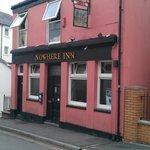 Nowhere Inn Plymouth