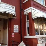 Langworthy House Hotel Foto