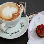 Dolci Momenti for breakfast: fantastic!