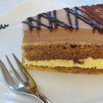 torta al bayles