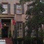 Sept. 2013 Stay at Gastonian Savannah