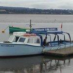 Sea Dream II ferry