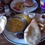 Big Bombay Banquet