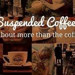 Suspended Coffee No.1