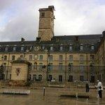 Palais des Ducs, Dijon