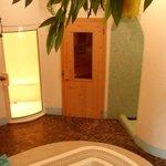 SPA- Sauna e bagno turco