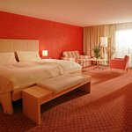 Luxury Doppelzimmer