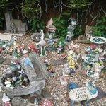 so cute Gnome Village