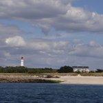 une... Ile de l'archipel....!