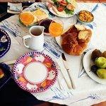 breakfast)