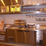 hotel regal I club - sala colazione - self service