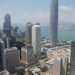 bank of china tower - panorama central 1